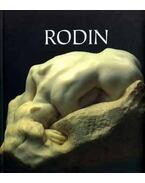Auguste Rodin - Hajnal Gabriella