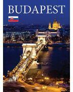 Budapest - Hajni István és Kolozsvári Ildikó