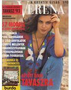 Verena 1993/1 - Hajós Katalin