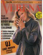 Verena 1993/4 október - Hajós Katalin