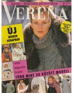 Verena 1993/6 december - Hajós Katalin
