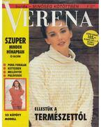 Verena 1994/1 szeptember - Hajós Katalin