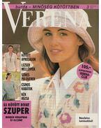 Verena 1994/3 március - Hajós Katalin