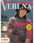 Verena 1995/1 január - Hajós Katalin