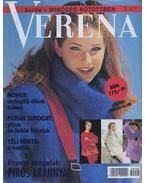 Verena 1995/11 November - Hajós Katalin