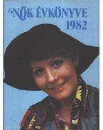 Nők évkönyve 1982 - Hajós Tibor