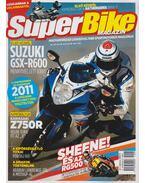 SuperBike Magazin 2011. március - Hajósi Norbert