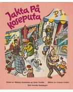 Jakta pa Koseputa - Hakan Jaensson, Arne Norlin