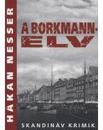 A Borkmann-elv - Hakan Nesser