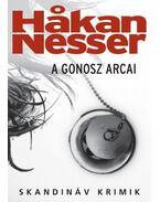 A gonosz arcai - Hakan Nesser