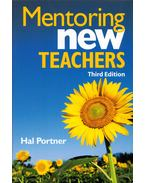 Monitoring New Teachers - Hal Porter