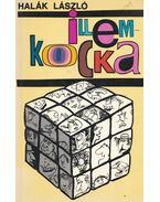 Illemkocka - Halák László