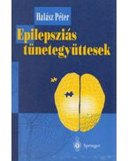 Epilepsziás tünetegyüttesek - Halász Péter