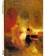 Orfeusz hangzó zenetörténet 4. - Romantika (I.) - Halász Péter