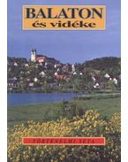 Balaton és vidéke - Történelmi séta - Halász Zoltán