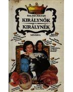 Királynők - királynék - Halász Zoltán