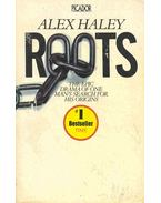 Roots - Haley, Alex