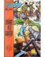 Timewalker Vol. 1. No. 2 - Hall, Bob, Perlin, Don