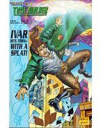 Timewalker Vol. 1. No. 3 - Hall, Bob, Perlin, Don