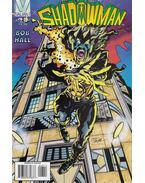 Shadowman Vol. 1 No. 43 - Hall, Bob