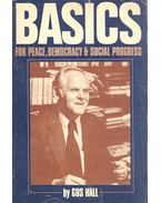 Basics - HALL, GUS