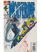 Wolverine 78. - Hama, Larry, Farmer, Mark, Brosseau, Pat, Kubert, Adam