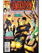 Generation X Vol. 1. No. 47 - Hama, Larry, Lopresti, Aaron