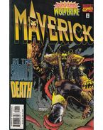 Maverick Vol. 1 No. 1 - Hama, Larry, Santiago, Wilfred