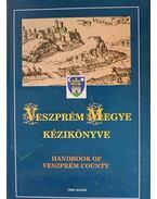Veszprém megye kézikönyve I. - Hamar Imre, Dr. Kasza Sándor, Bacsa Tibor