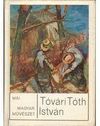 Tóvári Tóth István - Hamar Imre