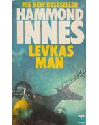Levkas Man - Hammond Innes