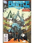 The Blue Beetle 7. - Hamner, Cully, ROGERS,JOHN