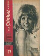 Film-Színház-Muzsika 1967 27-52. szám - Hámori Ottó