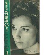 Film-Színház-Muzsika 1967 XI. évfolyam (teljes) - Hámori Ottó