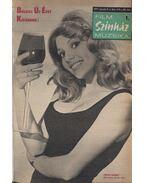 Film-Színház-Muzsika 1971 XV. évf. (teljes) - Hámori Ottó