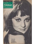 Film-Színház-Muzsika 1973 XVII. évf. (teljes) - Hámori Ottó
