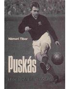 Puskás - Hámori Tibor