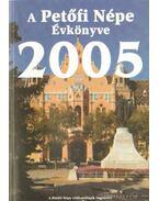 A Petőfi Népe évkönyve 2005 - Kalendárium - Hámori Zoltán
