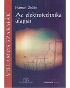 Az elektrotechnika alapjai - Hámori Zoltán