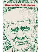 Az öt géniusz - Hamvas Béla