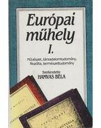 Európai műhely I. - Hamvas Béla