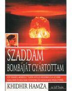 Szaddam bombáját gyártottam - Hamza, Khidhir