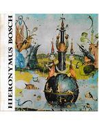Hieronymus Bosch - Hana Volavková