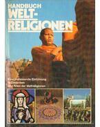 Handbuch Welt- Religionen