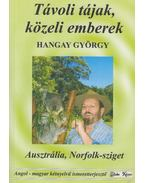 Ausztrália, Norfolk-sziget - Hangay György