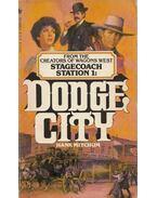 Dodge City - Hank Mitchum