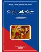 Cseh nyelvkönyv és munkafüzet csoportoknak és magántanulóknak - Hankó B. Ludmilla; Futó István; Heé Veronika