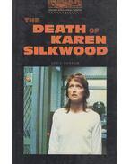 The Death of Karen Silkwood - HANNAM, JOYCE