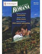 Romana különszám 11.kötet - Hannay, Barbara, Hamilton, Diana, Corey, Ryanne