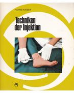 Techniken der Injektion - Hanns Kaiser